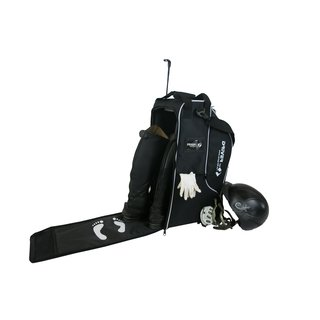 Driver13 Riding Boot Bag Deluxe