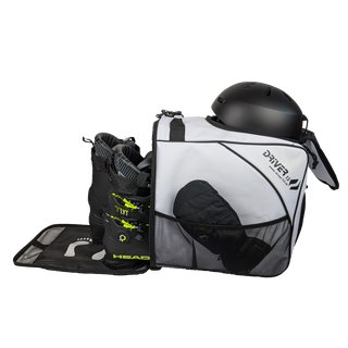Driver13 Ski boot bag with helmet compartment (2020)...