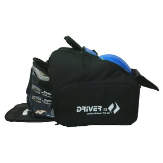 Driver13 ski boot bag Bootbag No.03