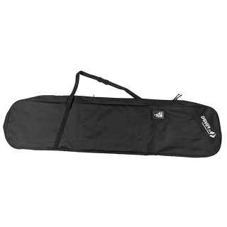 Driver13 snowboard bag black 155 cm