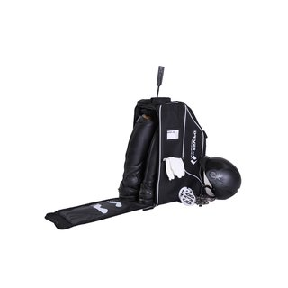 Driver13 Riding Boot Backpack Deluxe