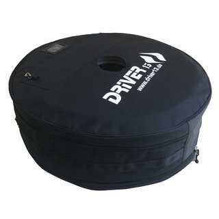 Driver13 Motorbike Tyre Bag 2-in-1 120/200-17
